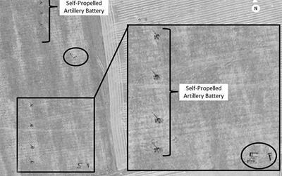 EEUU intentó colocarnos como artillería rusa lo que podrían ser cosechadoras agrícolas