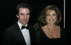 Image - Los Aznar-Botella preparan las maletas para EE.UU: el PP allana el terreno con subvenciones millonarias