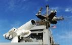 """Image - La Marina estadounidense ya opera desde USS """"Ponce"""" con un nuevo arma láser"""