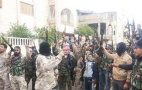 Image - Jobar bajo control de fuego del Ejército Sirio. Combatientes tribales se unen al Ejército de Damasco