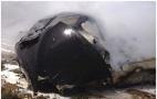 Image - El programa del Airbus A400M vuelve a quedar cuestionado al estrellarse un avión en pruebas en Sevilla