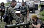 Image - Kiev solo apuesta a la guerra al no presentarse a una nueva reunión en Minks