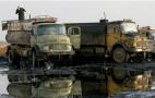"""Image - Hablemos claro: Turquía implicada en el contrabando de petróleo para financiar al EI. Derribó el avión ruso para ayudar a sus """"hermanos en Siria"""""""
