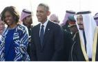 Image - El eje secreto USA-Arabia Saudita