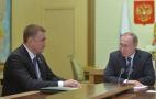 Image - El general Alexei Dyumin, de la inteligencia militar, posible sucesor de Vladimir Putin