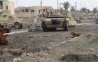 Image - Convoy de Milicias Chiíes Iraquíes se dirigen hacia la frontera por amenaza de invasión Saudí. El Ejército Sirio gana terreno en la batalla de Alepo