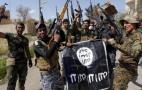 Image - El Ejército Iraquí arrebata Tikrit al Estado Islámico. El Ejército Sirio recupera Idlib