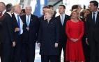 Image - Trump juega sus cartas en el extranjero y deja una imponente resaca entre sus aliados europeos