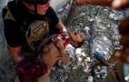 Image - Más de 40.000 civiles muertos en batalla por liberar Mosul del EI