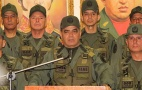 Image - El Ejército respalda a Maduro ante la 'grosera' injerencia de EEUU
