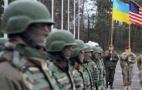 Image - ¿Falso o premeditado? Las tropas estadounidenses aparecen en Donbass mientras los planes ofensivos ucranianos «se filtraron»