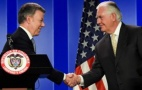 Image - La gira de Rex Tillerson por América Latina y la disputa geopolítica por los recursos con China y Venezuela