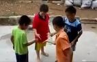 Image - ¿La CIA involucrada en el tráfico de niños?