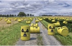 Image - Físicos rusos sintetizan material para eliminar residuos radiactivos