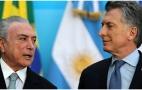 Image - Argentina y Brasil: los desgobiernos del capital financiero