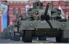 Image - El tanque T-14 Armata recibe un misil de penetración 'absoluta'