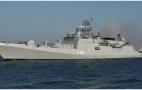 Image - Más barcos rusos armados con misiles Kalibr se concentran en las costas de Siria