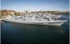 """Image - El """"Almirante Makarov"""": detalles exclusivos de uno de los buques de combate rusos más modernos"""