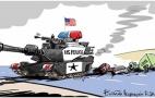 Image - La única razón por la que Estados Unidos ya no puede vigilar el mundo: Washington está roto