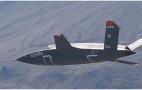 Image - Estados Unidos revela imágenes inéditas de su dron más nuevo