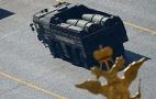 Image - El complejo de misiles Iskander-M cruza las fronteras rusas