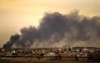 Image - Egipto y Emiratos Árabes realizan en secreto ataques aéreos contra los islamistas en Libia… Pero EEUU se opone