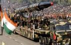 Image - La India prueba con éxito su misil balístico de capacidad nuclear Agni-1