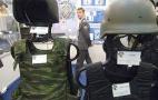 Image - La empresa rusa Ratnik desarrolla un chaleco antibalas capaz de frenar