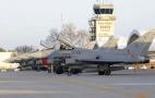 Image - ¿Y esto, Morenés?... España sólo tiene operativos 6 de sus 39 Eurofighter