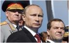 Image - La influencia de Rusia en Europa, Asia y América latina hace temblar al aguilucho del norte